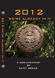 2012 - We're Already In It DVD