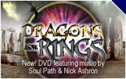 Dragons and Rings DVD