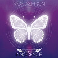 Nick Ashron's Innocence (Healing Wings Collection Volume 2)